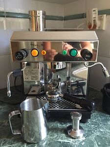 Coffee machine Dural Hornsby Area Preview