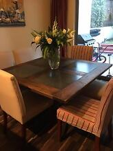 Coco Republic Dining Room Table - 8 Seater North Sydney North Sydney Area Preview