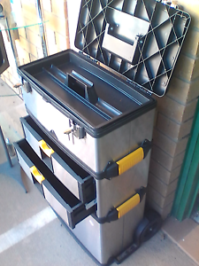 Tool Box x3 Mitchell Gungahlin Area Preview