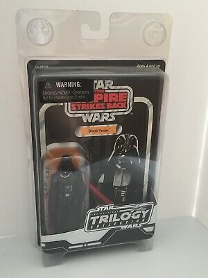 Darth Vader 2004 Vintage STAR WARS Saga Original Trilogy Collection MOC Empire