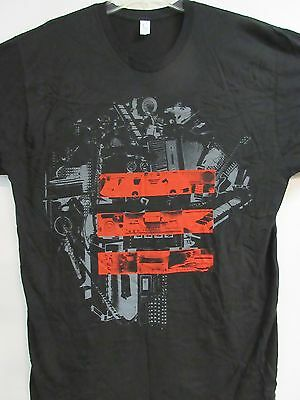 New   Jay Z Band   Concert   Music T Shirt Extra Large