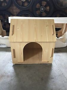 Puppy small dog flat pack kennal Singleton Singleton Area Preview