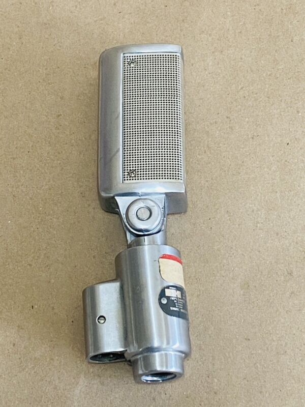 Vintage Shure Model: 330 - Fast Shipping!!!