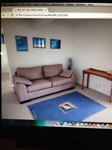 Fully furnished garden flat Narraweena Manly Area Preview