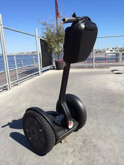 Segway PTs. i2 and x2 models from $5500.