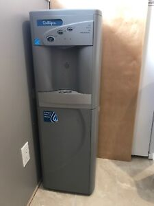 Culligan filtered water system