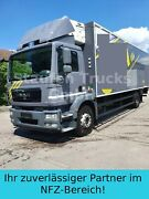 MAN TGM  18.290 Multi temp TK Koffer Carrier 3 Kamme