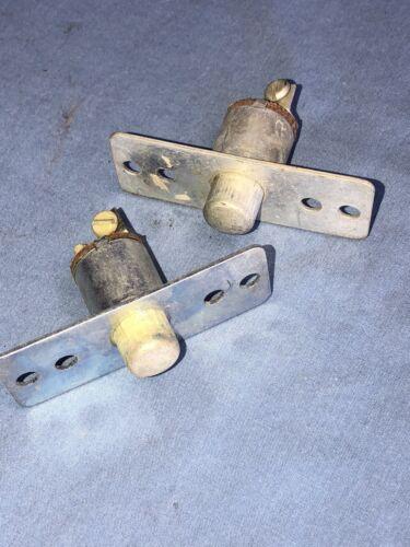 1964 1965 1966 1967 Mustang Door Courtesy Light Door Jamb Switch Stainless Steel