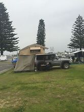 Roof top tent and add on room. Tamworth 2340 Tamworth City Preview