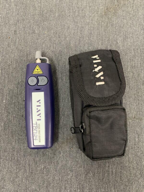 JDSU Viavi FFL-050 Mini/Pocket 2.5mm Visual Fault Locator Fiber Optic