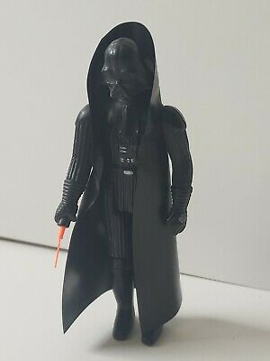 Vintage Star Wars  Darth Vader 1977 Kenner Original 12  awesome figure