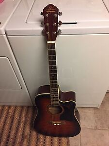 Acoustic /electric guitar