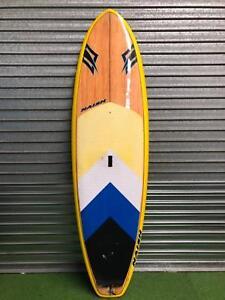Naish SUP (stand up paddle board)