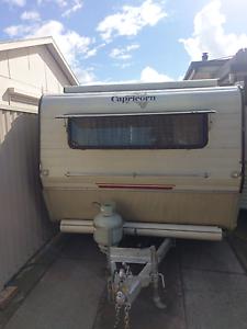 Capricorn caravan Corio Geelong City Preview