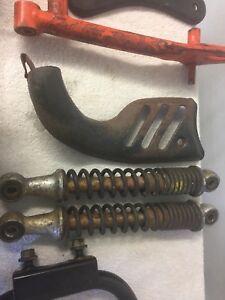 Z50 parts