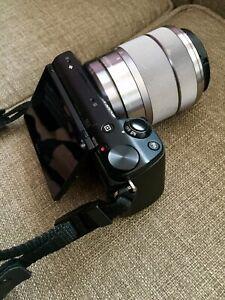 Sony Mirrorless Camera NEX 5R
