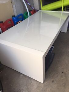 IKEA Coffee and end tables