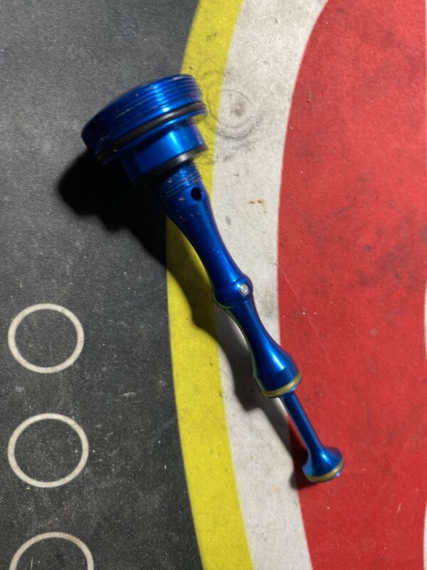 paintball shocker Sft Nxt NDZ Adjustable bolt guide