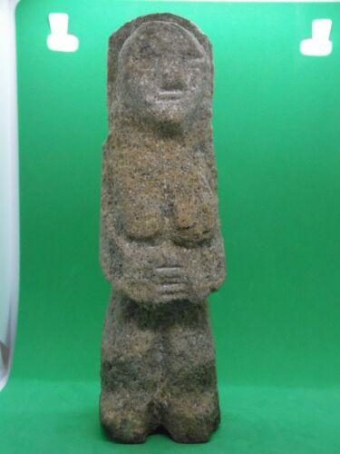 ancient artifacts of the Viking Kamyannaya Baba 988 grams