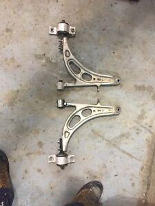 Subaru Sti aluminum control arms