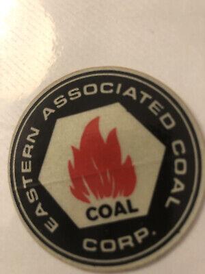 Coal  Mining Stickers Item 46
