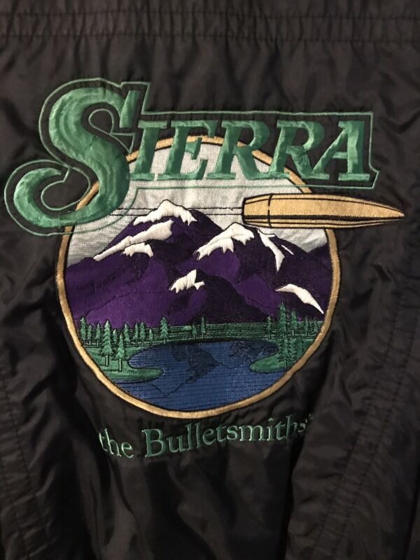 Vintage Sierra the Bulletsmiths Jacket
