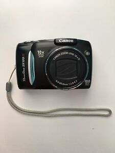 Canon PowerShot SX 129 IS Digital Camera
