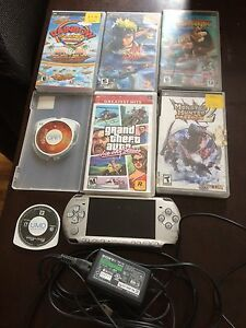 Psp up for grabs