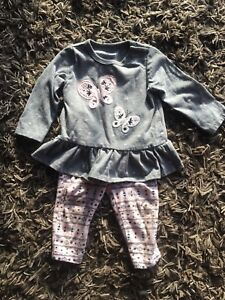 6 month outfits $3 each
