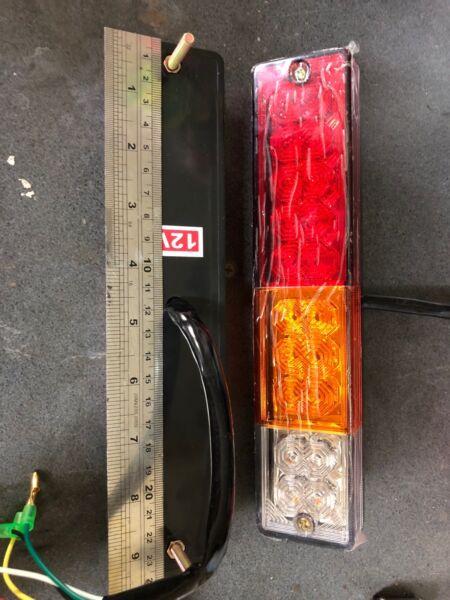 Fantastic 12V Led Lights Suit Trailer Or Light Board Other Parts Accessories Wiring Database Liteviha4X4Andersnl