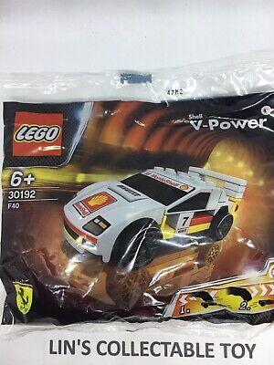 LEGO  Polybag Set 30192 Ferrari F40 Roll-Back Power