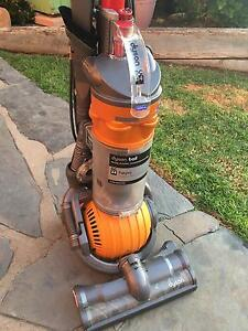 Dyson DC24 Upright Vacuum Cleaner Christies Beach Morphett Vale Area Preview