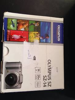 OLYMPUS SZ14 Holsworthy Campbelltown Area Preview