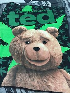 Ted blanket