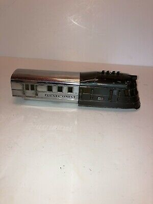 Lionel O Scale # 616 Flying Yankee Locomotive Shell Only with Weight