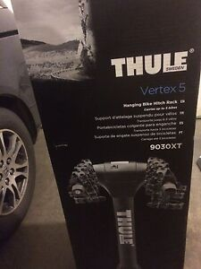 Thule vertex 5 bike carrier