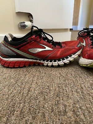 Brooks trainers size 12