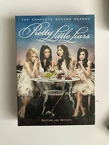 Pretty Little Liars 1st 2nd and 3rd seasons  Cambridge Kitchener Area image 2