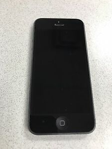 iPhone 5 32gb (Bell)