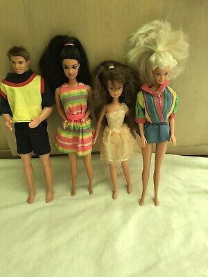 vintage barbie bundle, Job Lot , Collection , Rare Teresa
