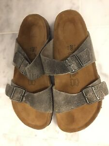 Men's Birkenstock sandals. New size 12