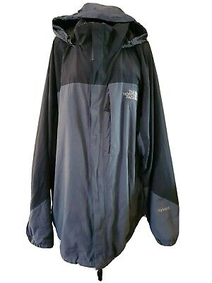 The North Face Hyvent Mens Size XXL Jacket - Black label