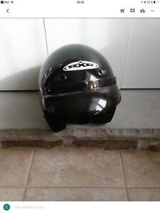 Casque de moto ou vtt small