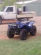 Yamaha Grizzly 350 Alice Springs Alice Springs Area Preview