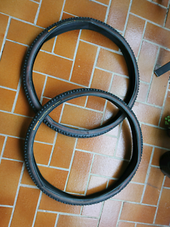 Continental bicycle tyres 26x1.75