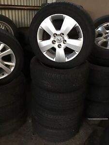 Holden Cruze wheels and tyres Dandenong South Greater Dandenong Preview
