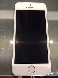 FOR SALE: iPhone 5S White