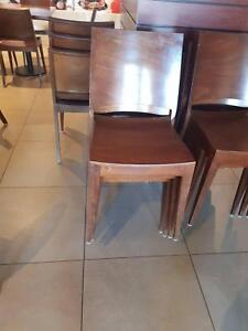 Cafe Restaurant Chairs / Commercial Chairs