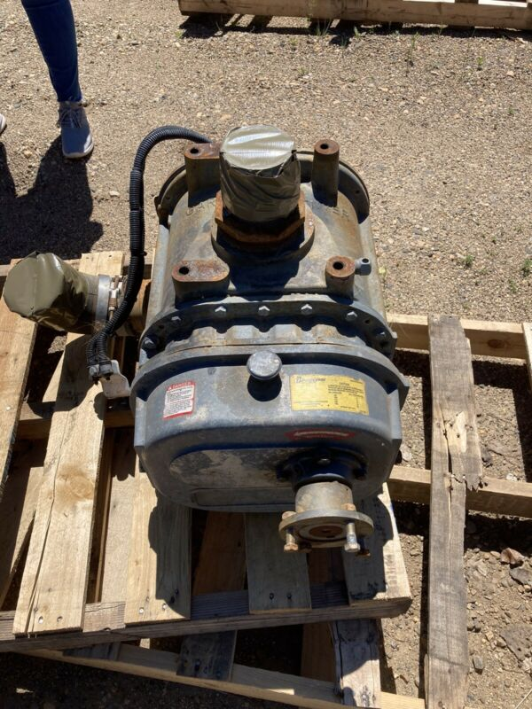 Gardner Denver T5CDL12L92 Cycloblower *Used*