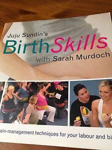 Juju Sundin's Birth Skills with Sarah Murdoch Woodside Adelaide Hills Preview